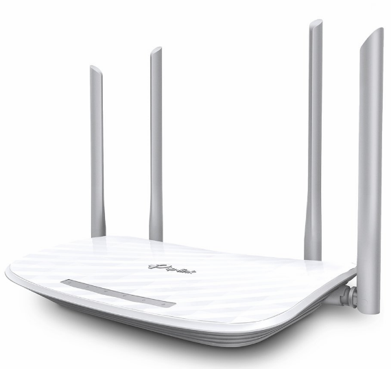 TP-Link AC1200 Wireless Dual Band Router Image